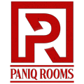 PaniQ Rooms Logo
